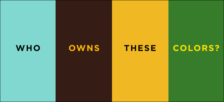 Automotive OEM Suppliers: What Color is Your Brand?